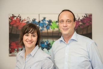 Leonhardt Immobilien - Team